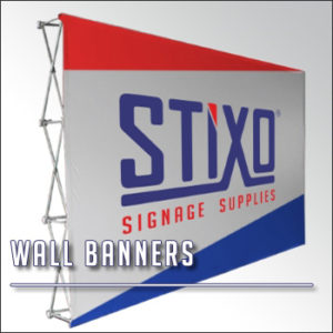 Banner Wall Frame
