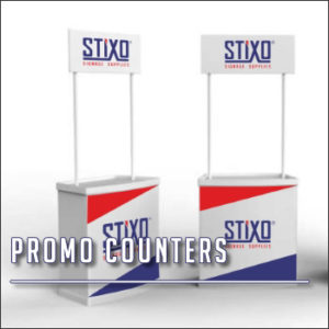 Promotion Counters