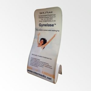 S-Banner Stand