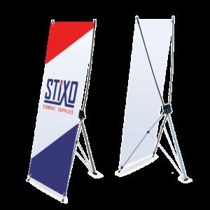 X-Banner Frames