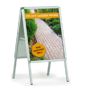 Pavement Sign Boards