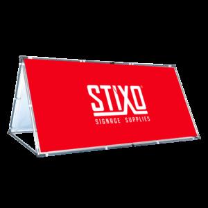 A-Frame Banner System